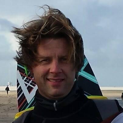 Mathijs van der Mast