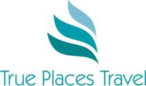 Logo True Places Travel